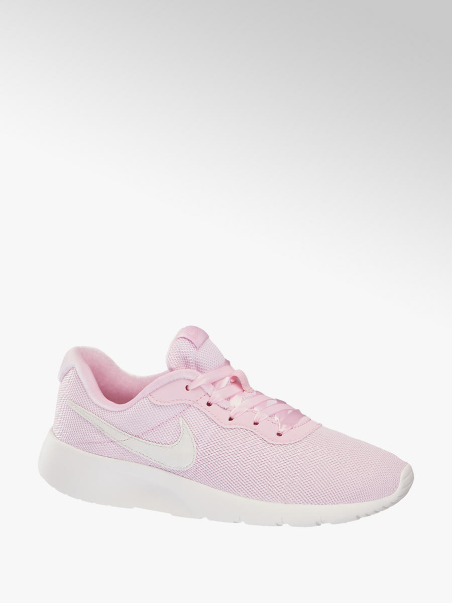 official photos 7e4c9 d0488 Mädchen Sneakers TANJUN von NIKE in pink - deichmann.com
