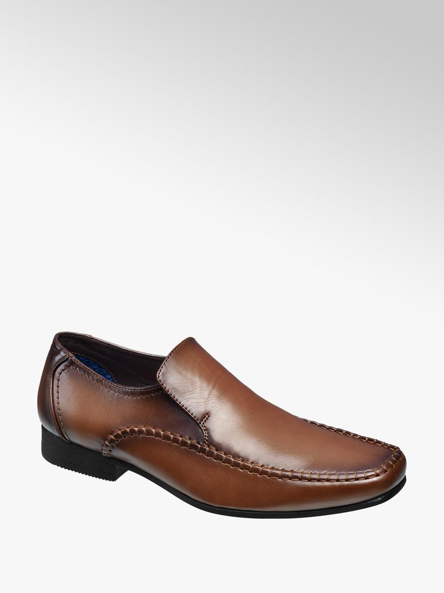 Memphis One Men's Slip-on Formal Shoes