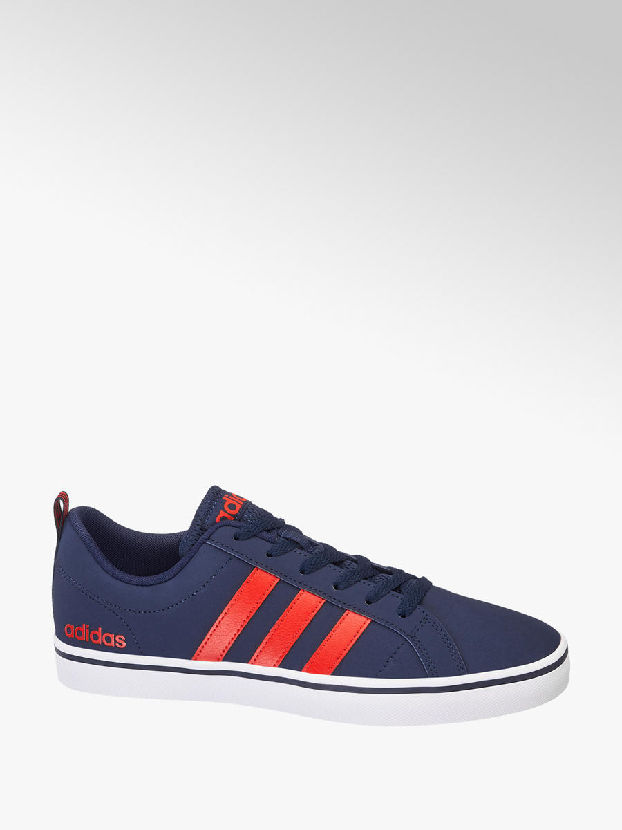 the best attitude e0c01 c0477 adidas Mens Adidas VS Pace Trainers