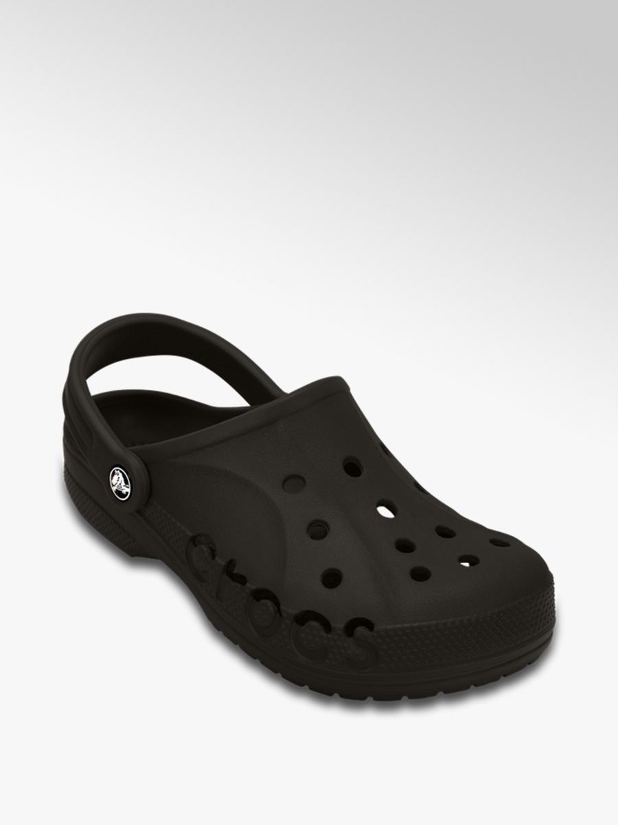 Men's Black Crocs | Deichmann