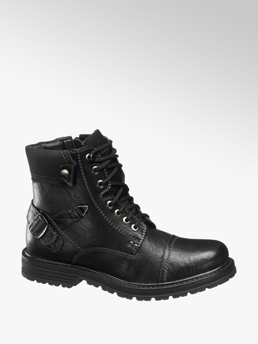 Men's casual lace-up boots | Deichmann