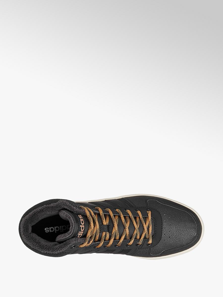 ac8970721d92 adidas Mid Cut Sneakers HOOPS 2.0 MID gefüttert. 2  2  3. 1 Bewertungen