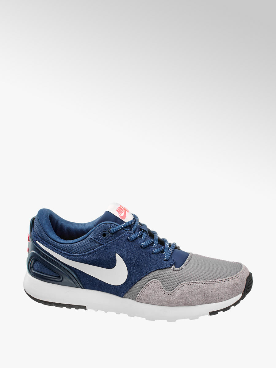 in stock lower price with buy cheap Männer Retro Sneakers AIR VIBENNA SE von NIKE in blau ...