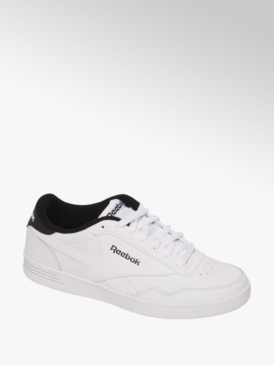 Outlet zu verkaufen 60% Rabatt bester Preis Männer Sneakers ROYAL TECHQUE T von Reebok in weiß ...