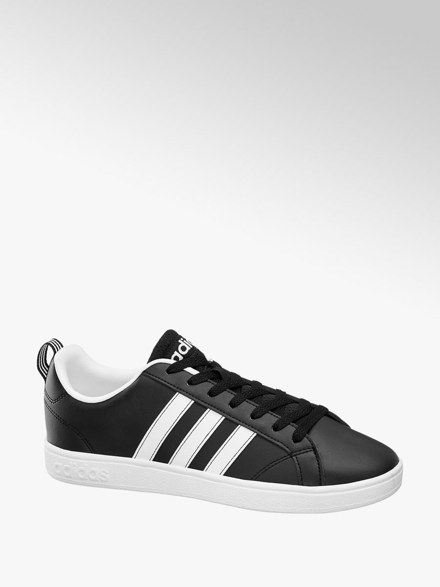 the latest 81858 3375b Männer Sneakers VS ADVANTAGE von adidas in schwarz-weiß - de