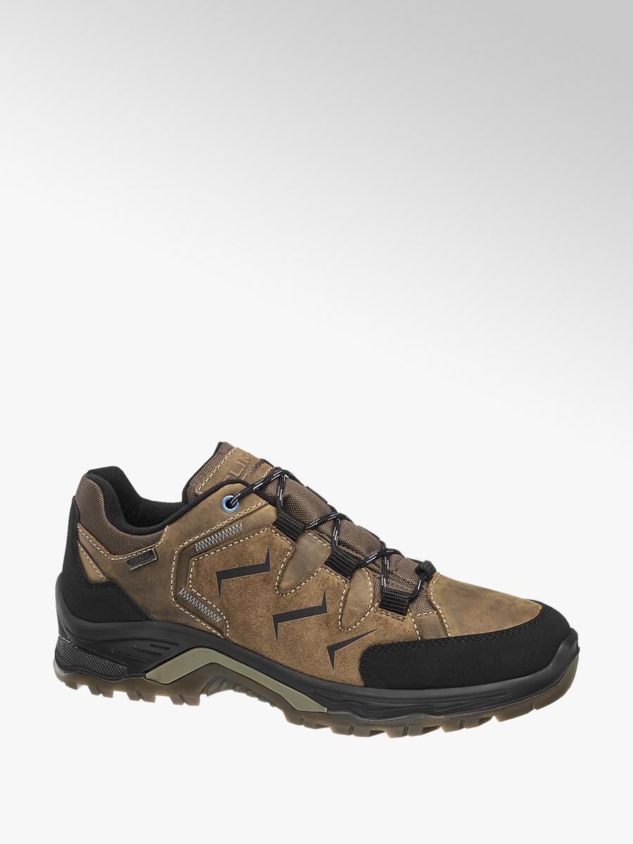 Manner Trekking Schuhe Von Highland Creek In Braun Deichmann Com