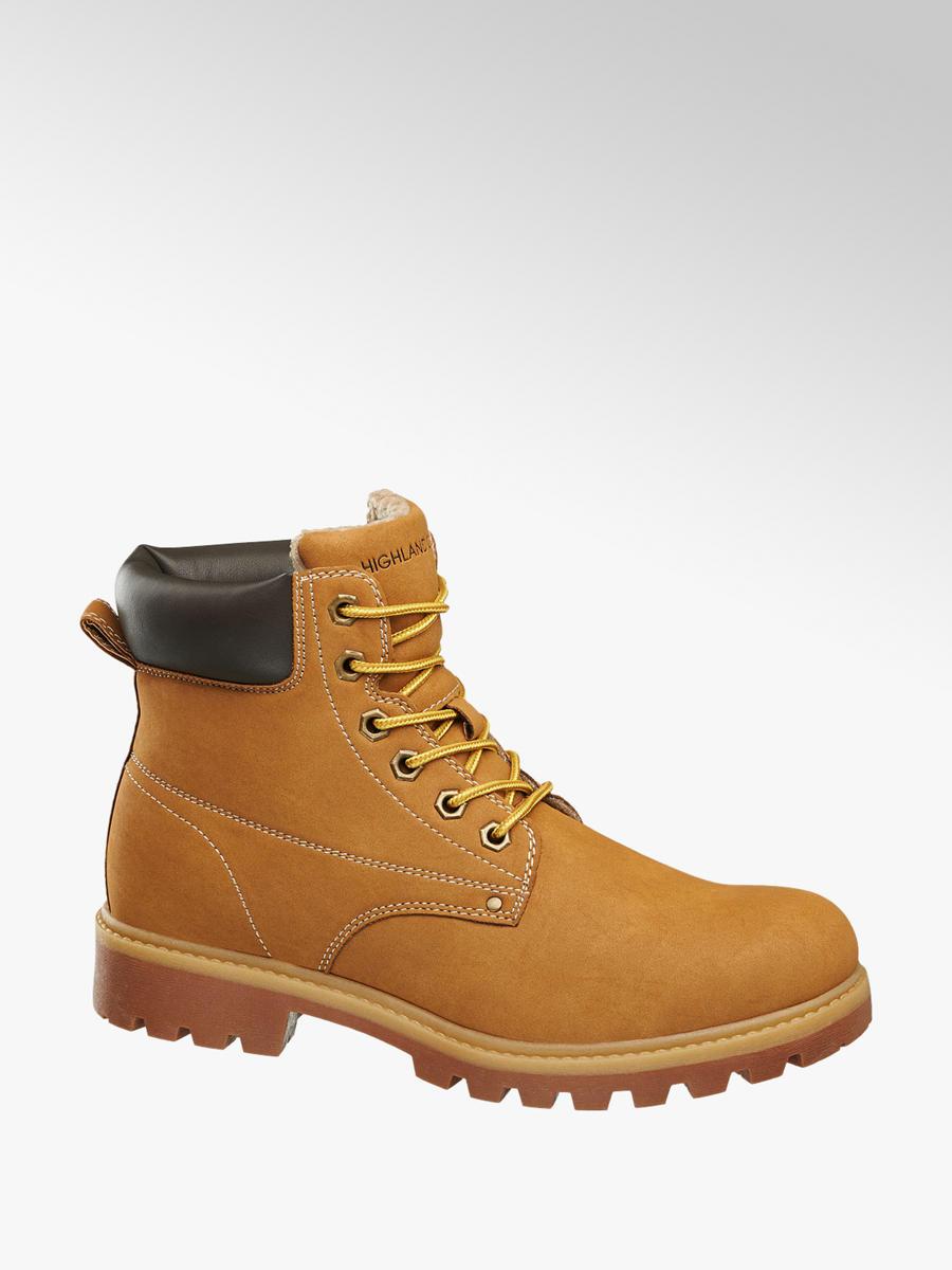 cf8189131f359c Modne zimowe buty męskie Highland Creek - 1372908 - deichmann.com