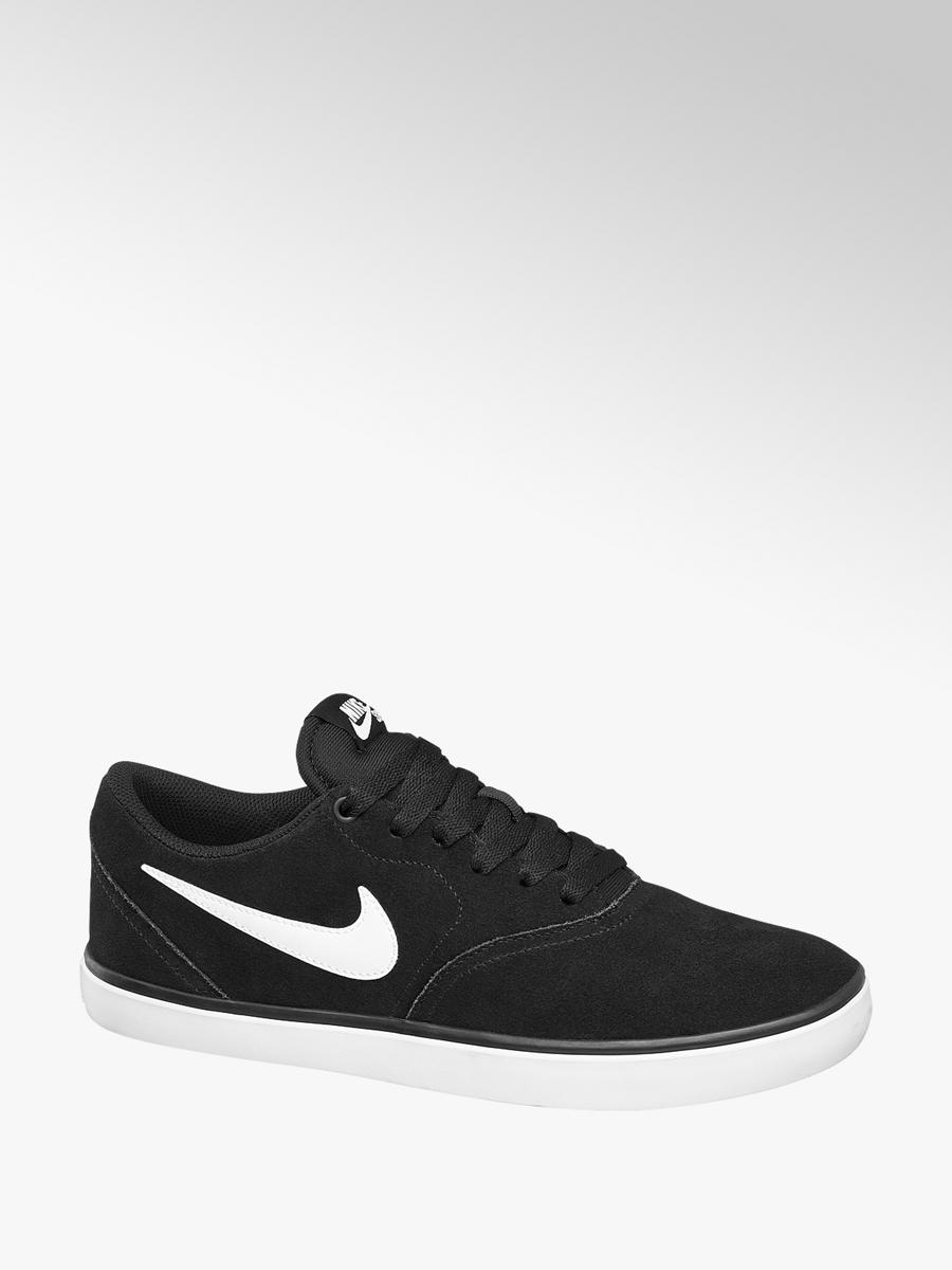 NIKE Leder Sneakers CHECK SOLAR | DEICHMANN AT