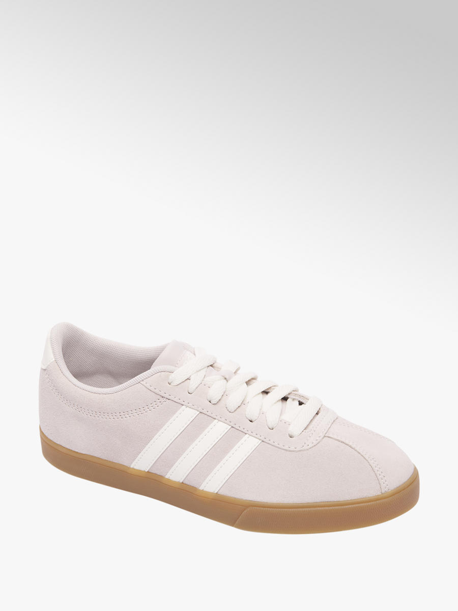 Női ADIDAS COURTSET sneaker - Adidas  4c618dd464