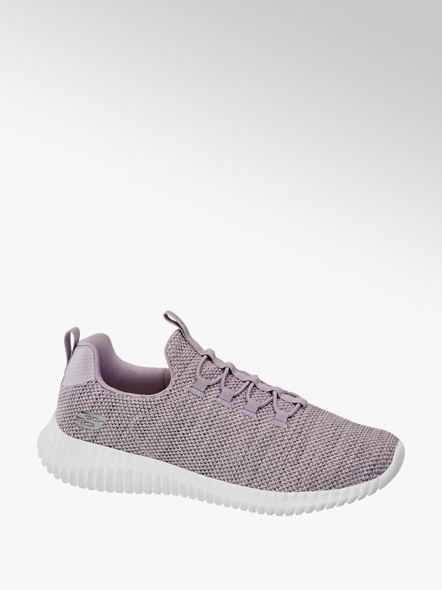 jó ki x Egyesült Királyság új stílusok Női sneaker lila színben | Skechers | DEICHMANN