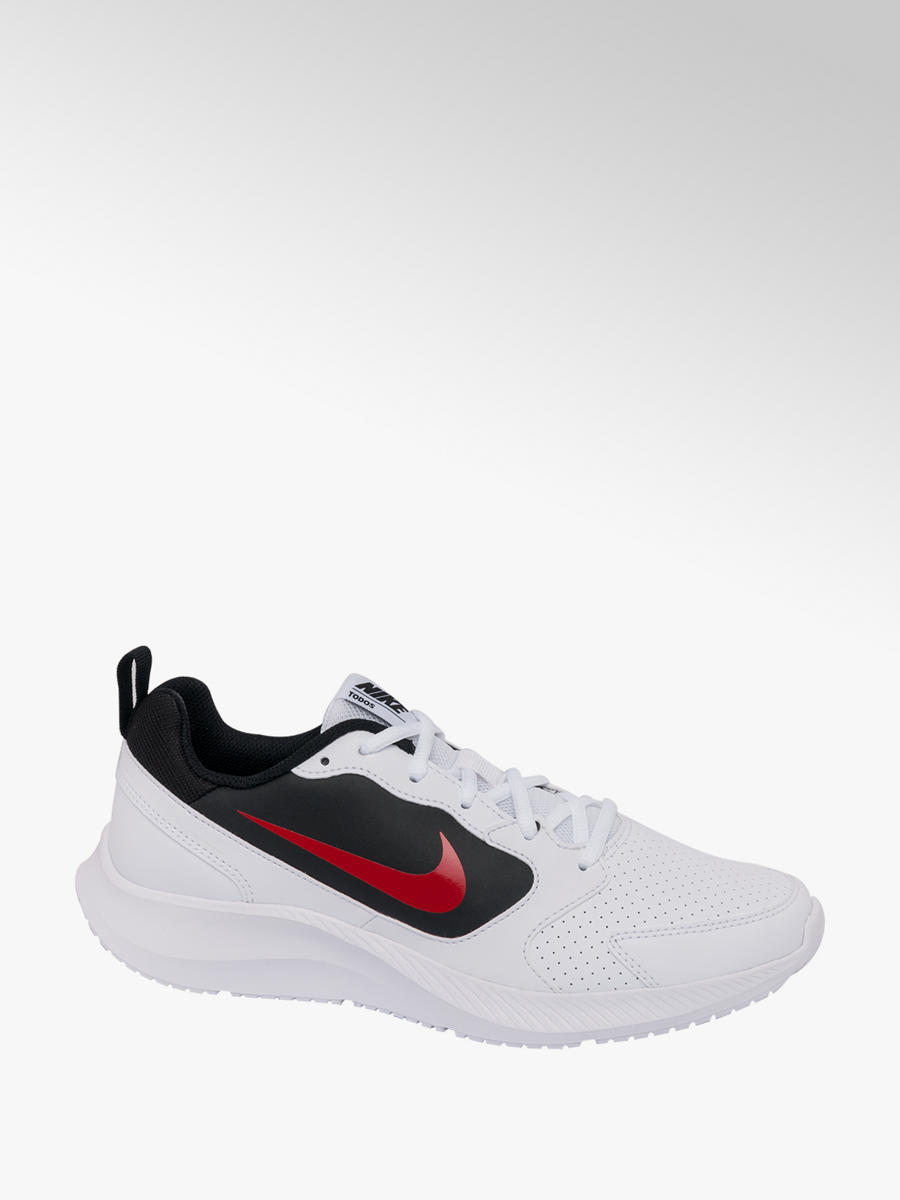 Trainers Todos Nike Up White And Men's BlackDeichmann Lace 92YDIEHW