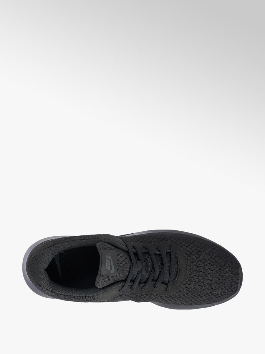 Nike Tanjun Men's Black Trainers | Deichmann