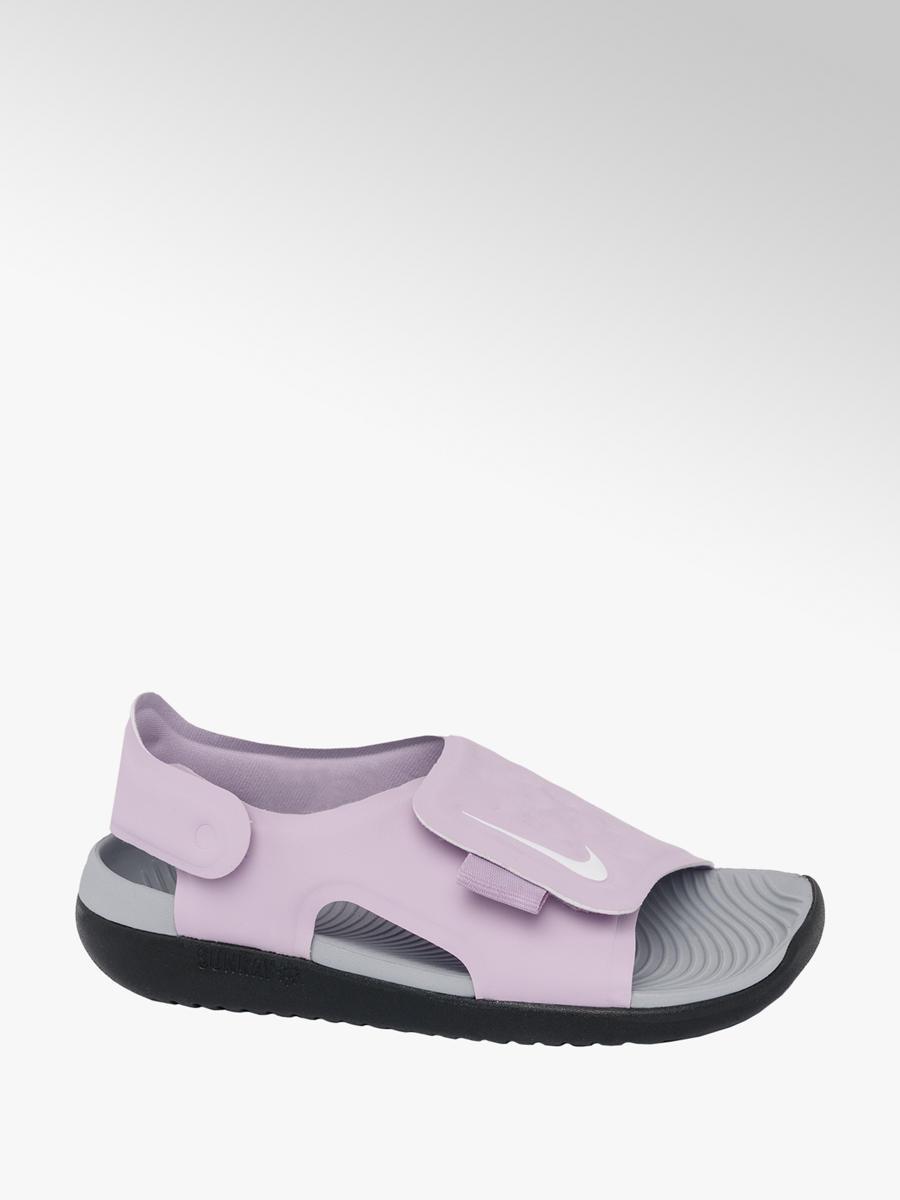Nike Junior Girls Sunray Adjust Sandals