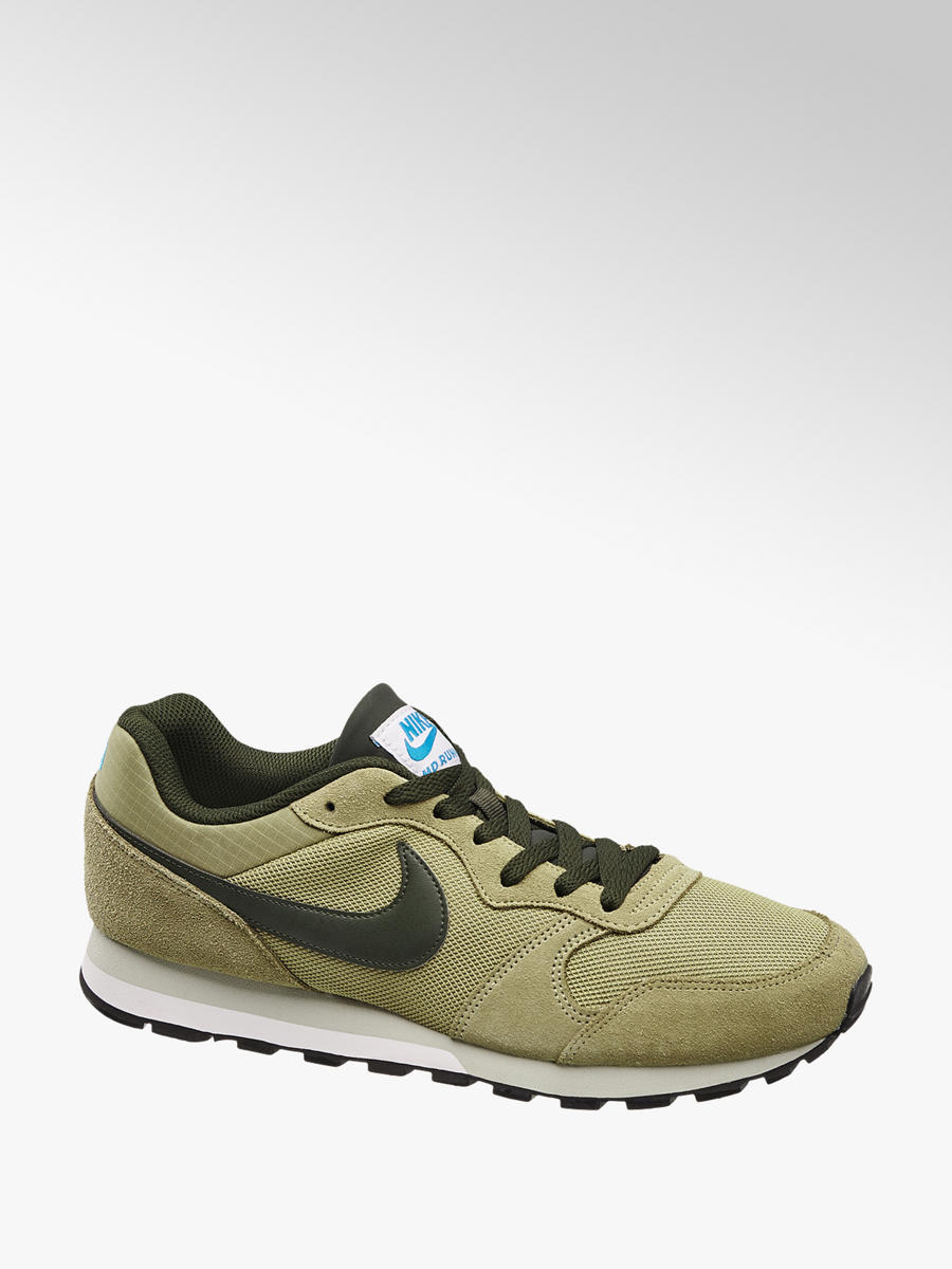 meet 70834 2088d Nike Md Runner 2 sneakers voor heren - vanHaren.nl