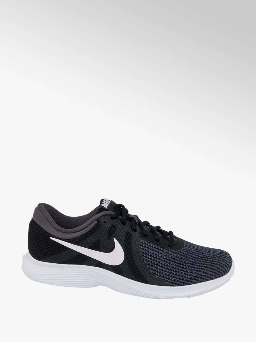 2ac2d9163abe4 NIKE Nike Revolution 4 Mens Trainers