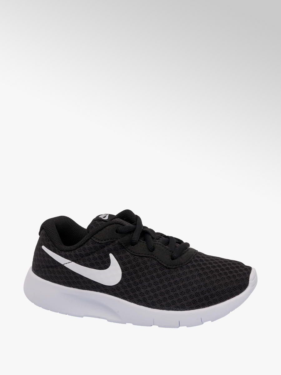 new arrival 52cde bcbbf NIKE Nike Tanjun Junior Boys Trainers