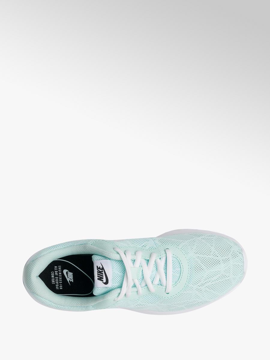 0fcf99c01a66db Nike Tanjun Ladies Aqua Trainers