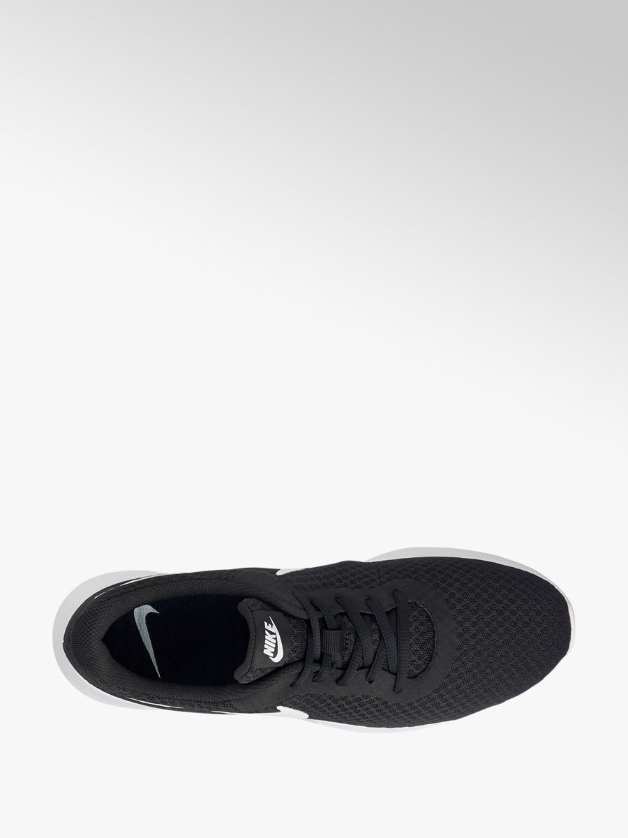 classic style coupon codes nice shoes Nike Tanjun Ladies' Black Trainers | Deichmann