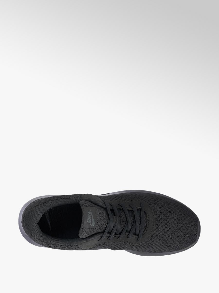best price 100% quality hot sale Nike Tanjun Men's Black Trainers | Deichmann