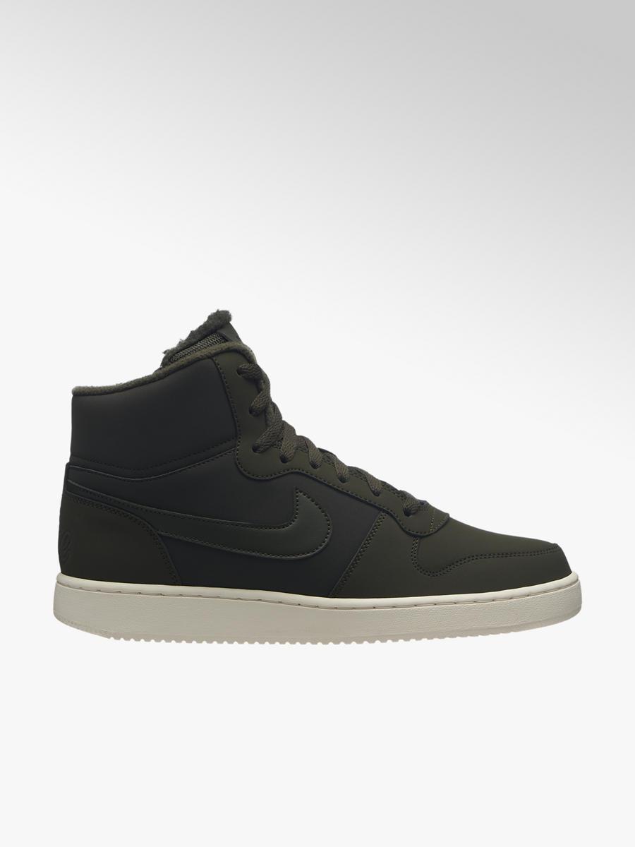 najnowszy wspaniały wygląd szukać Ocieplane sneakersy męskie Nike Ebernon Winter NIKE ...