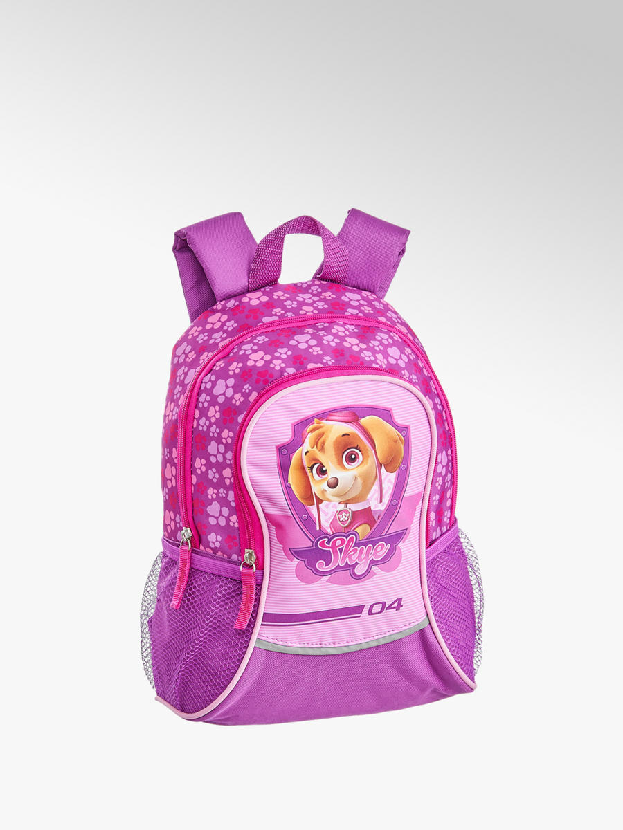 732c091e51 Paw Patrol  Skye  Junior Backpack Pink