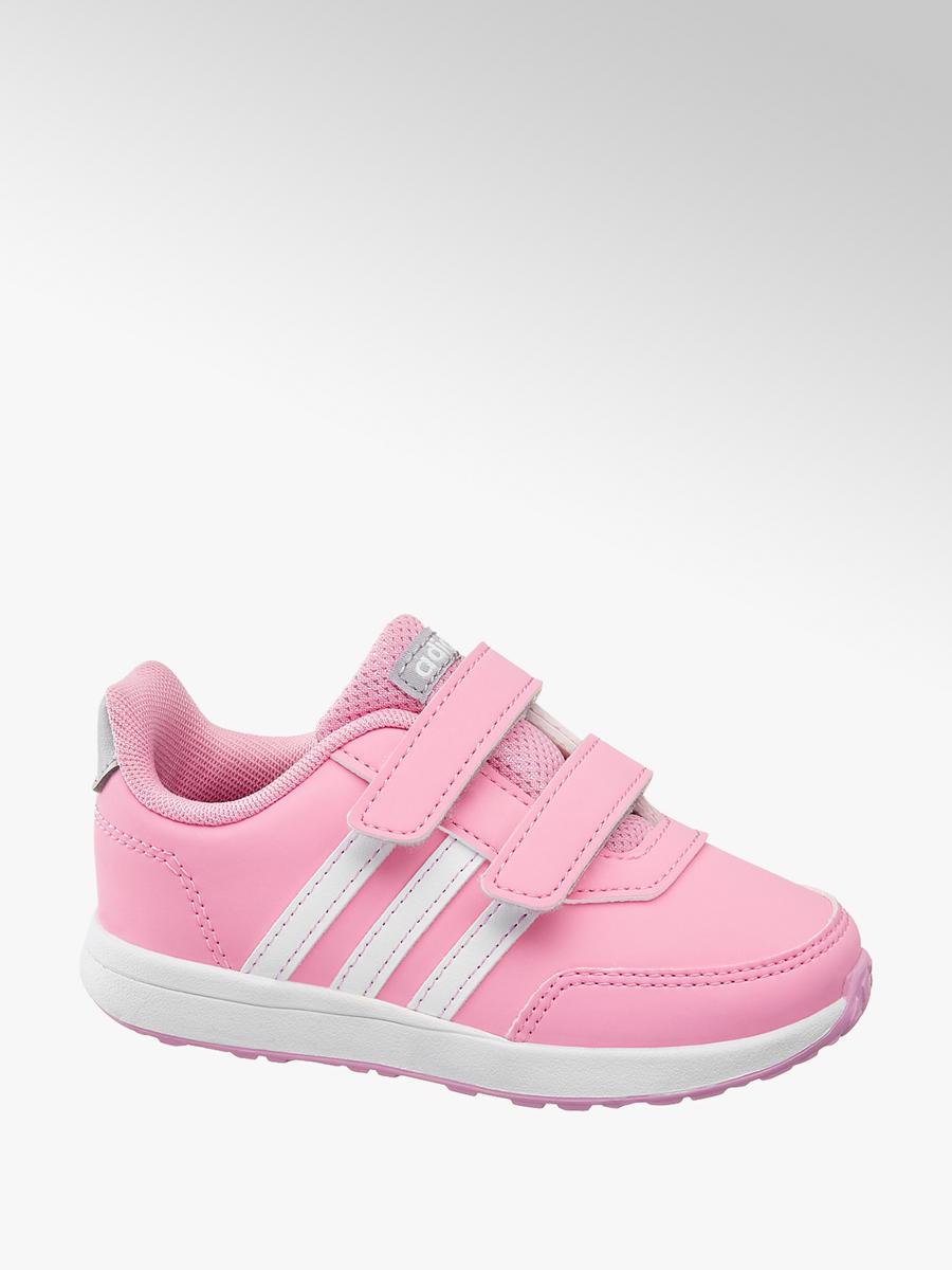 bed18f6b8c Pink ADIDAS VS SWITCH 2 CMF I lány sneaker - adidas | DEICHMANN