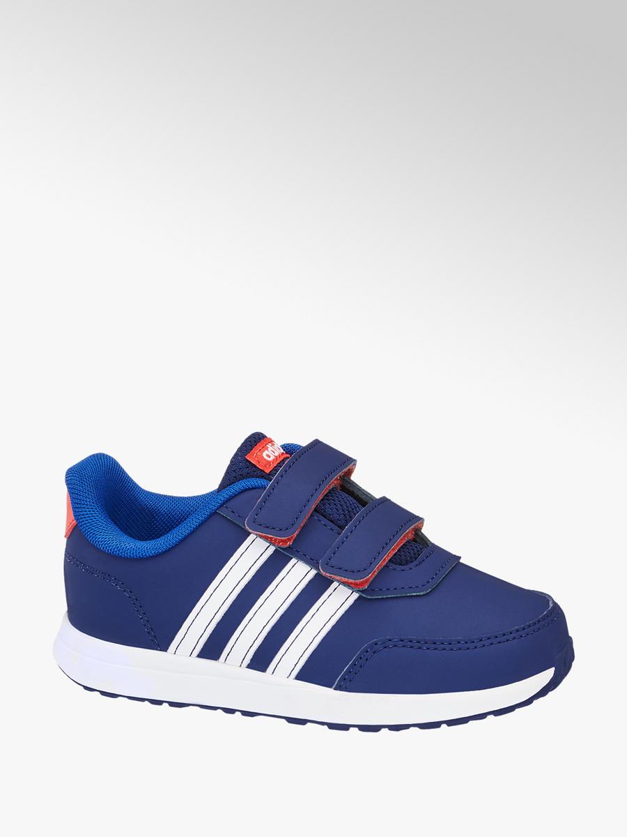 Poltopánky na suchý zips Vs Schitch 2 Cmf Inf značky adidas vo farbe modrá  - deichmann.com 6b0fab36102