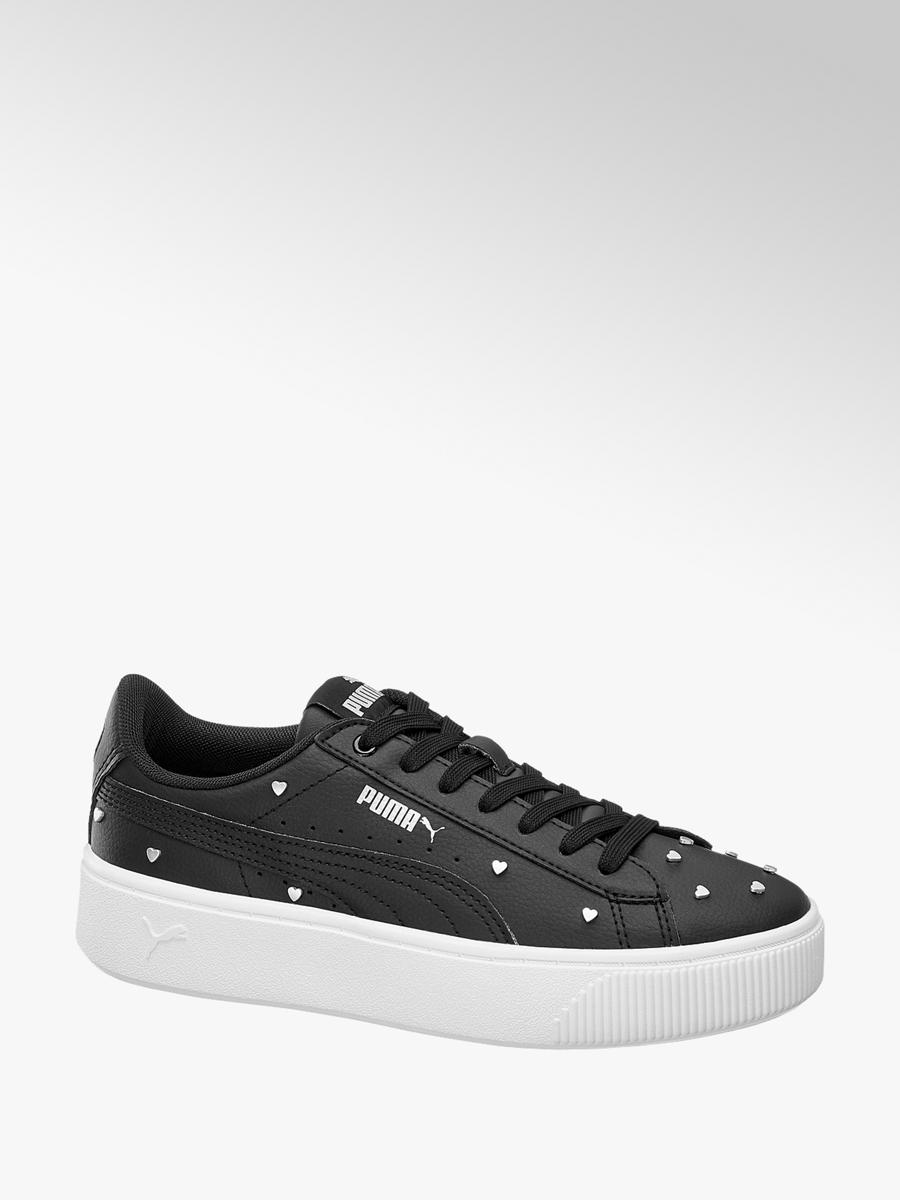 Puma Sneakers VIKKY STACKED STUDS | DEICHMANN AT