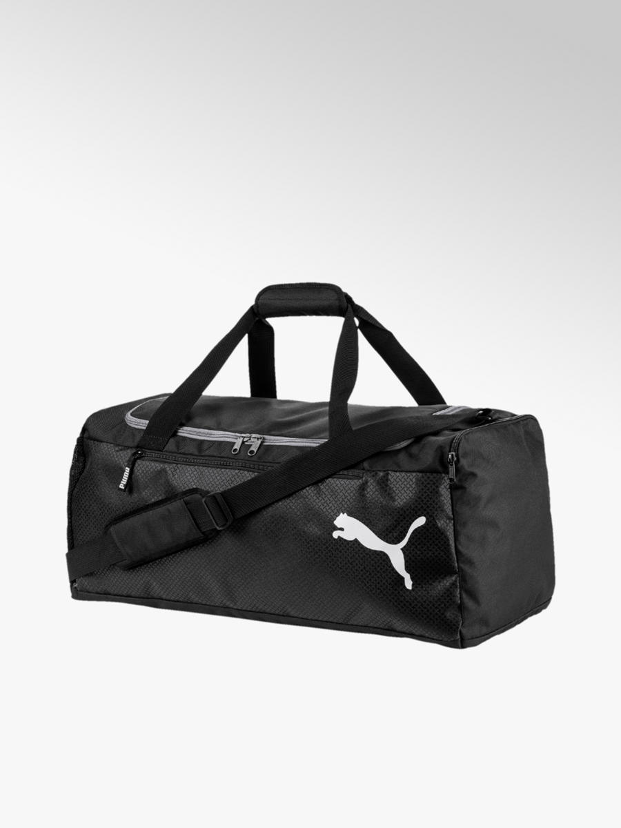 7650e65e4a Puma Fundamentals Sports Bag