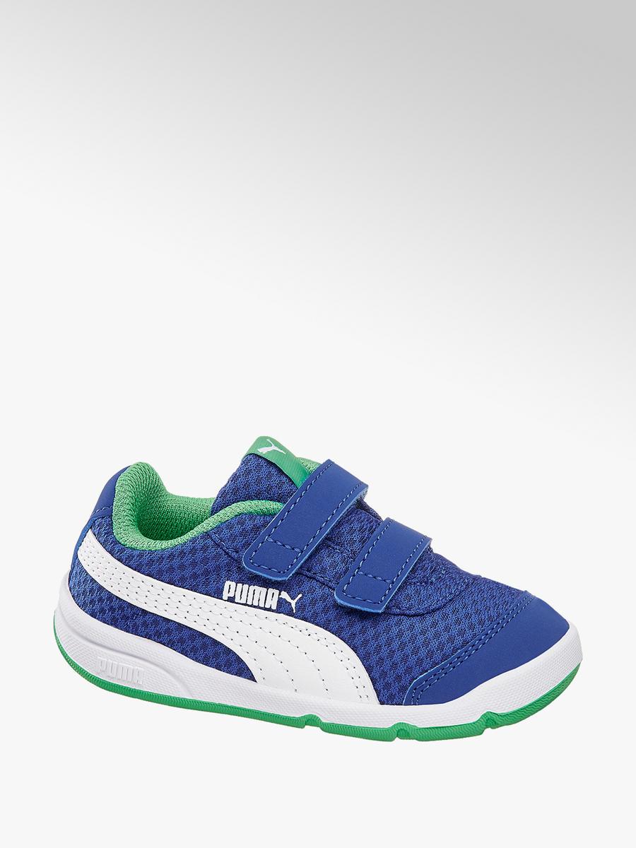 4febbc4b0e Puma STEPFLEEX 2 MESH V INF gyerek sneaker - Puma   DEICHMANN