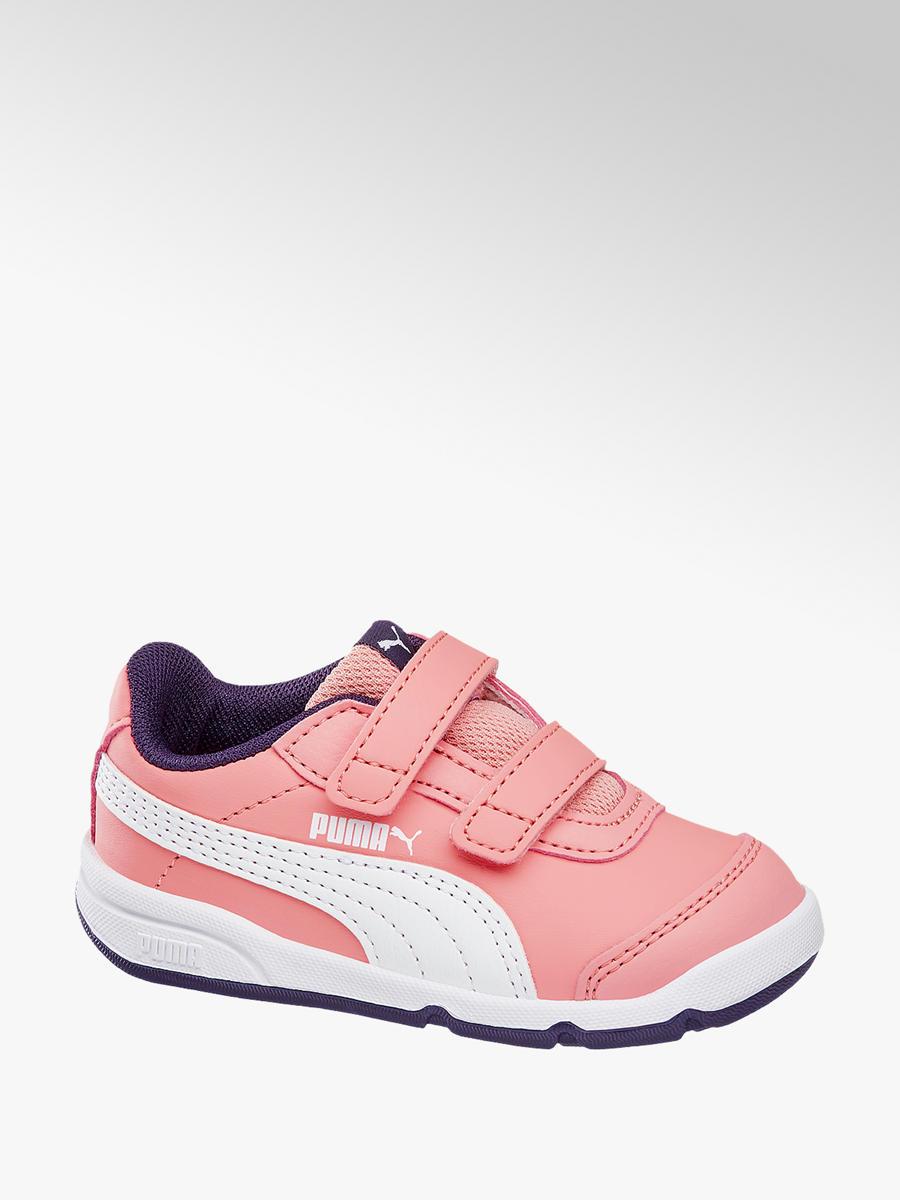 Puma STEPFLEEX 2 SL V INF gyerek sneaker - Puma  1753368063