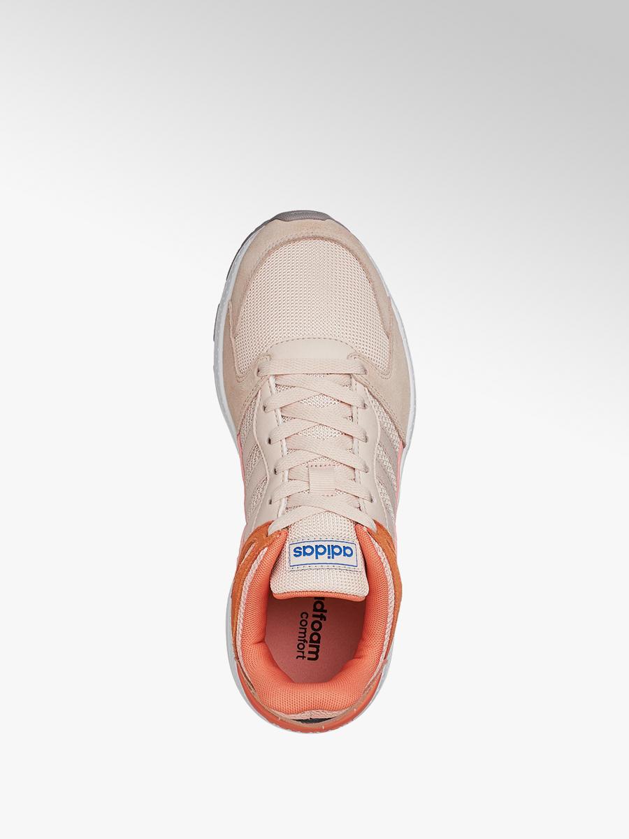 Růžové tenisky Adidas Chaos - deichmann.com