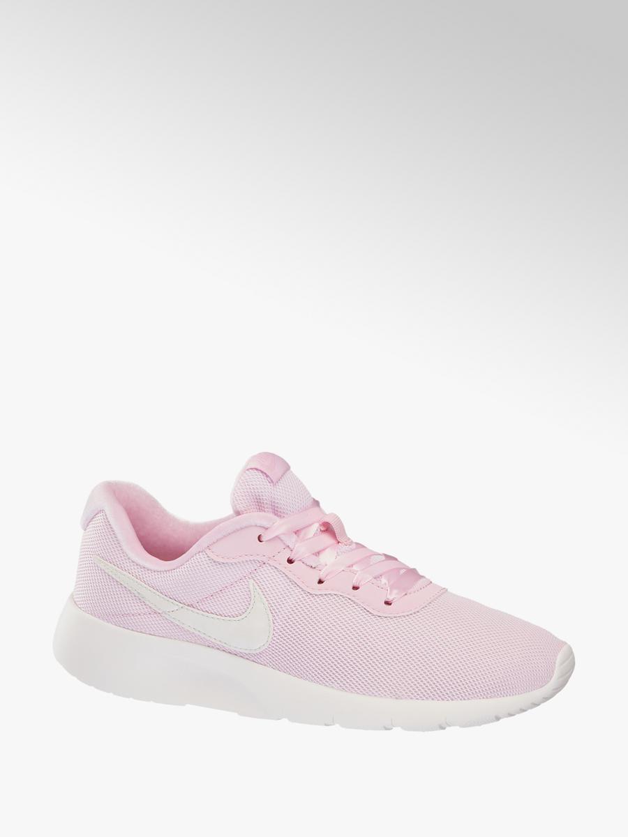 the sale of shoes top design designer fashion Różowe sneakersy Nike Tanjun NIKE - 1763030 - deichmann.com