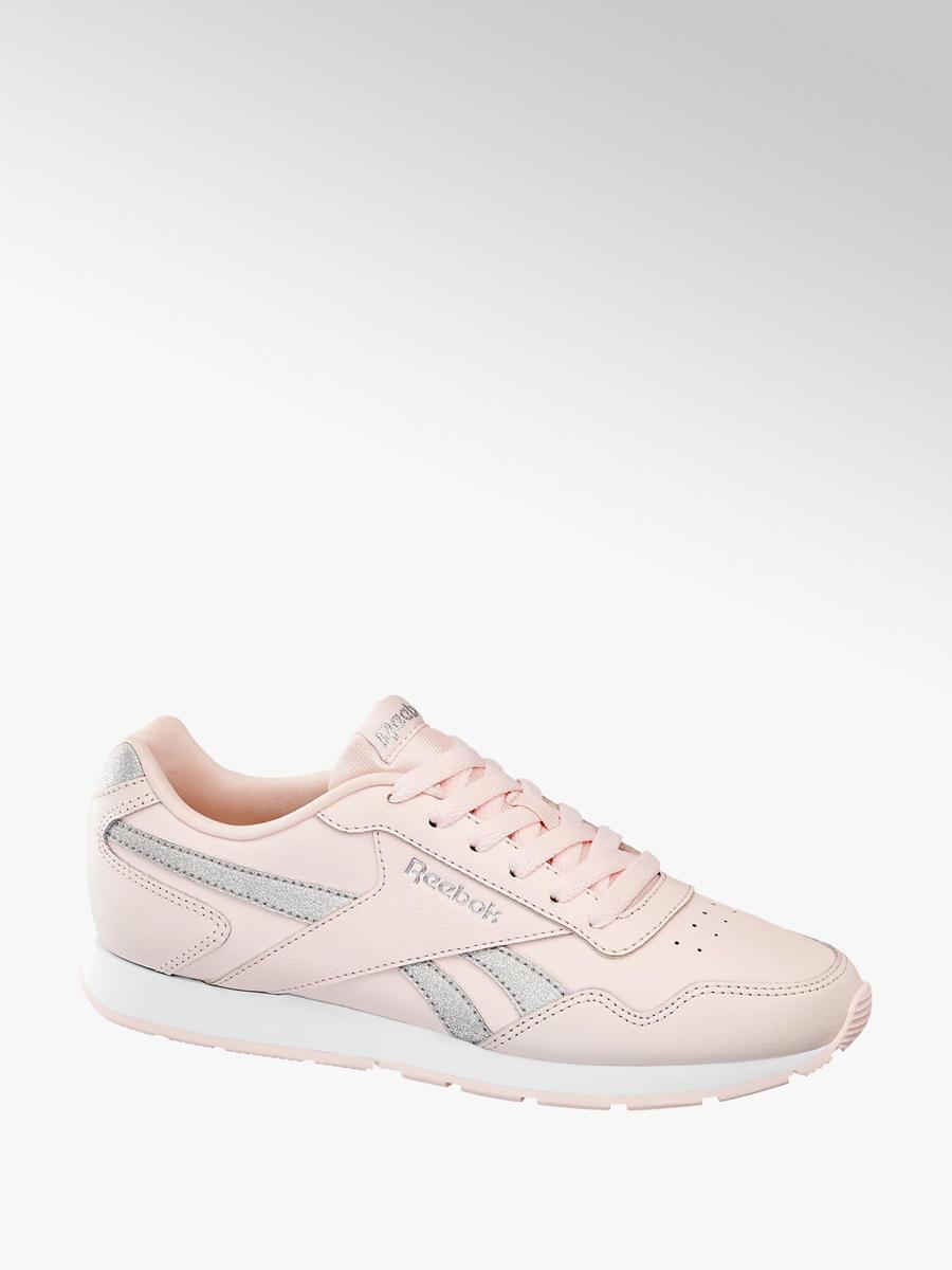 4798464f0e8499 Von Günstig Shop Damen Rosa Sneaker Glide Online In Reebok Royal Im  rdxthQsCB
