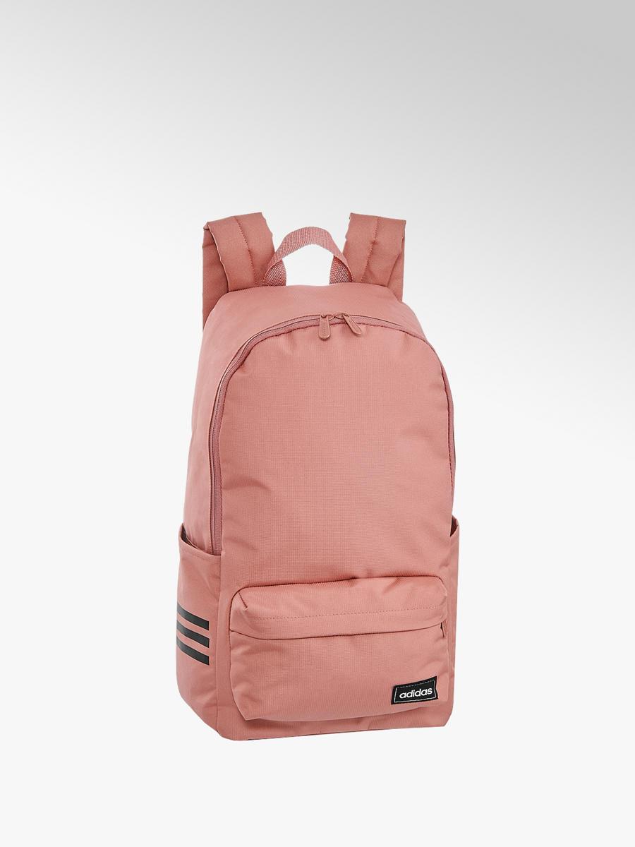 High Fashion neu kaufen erstklassig Rucksack von adidas in rosa - DEICHMANN
