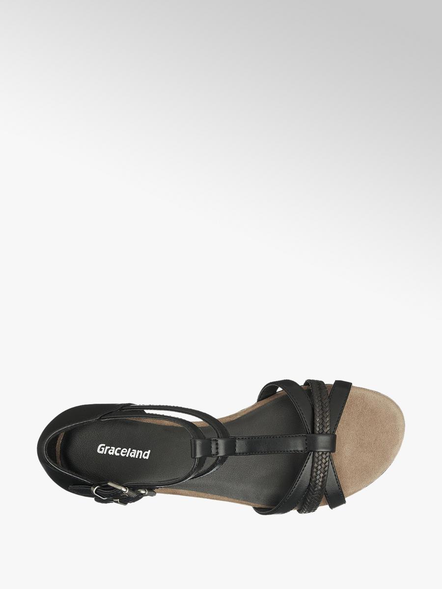 251af824b61d Sandal fra Graceland - deichmann.com