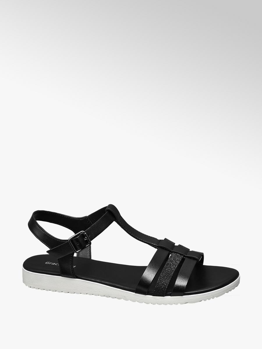 1e92b0b2241 Sandal från Graceland - deichmann.com