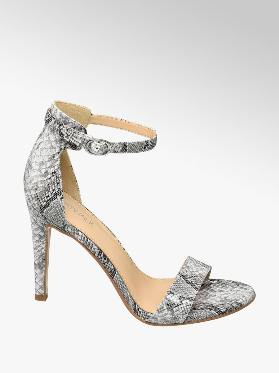 33348773a3c5 Sandále značky Catwalk vo farbe sivá - deichmann.com