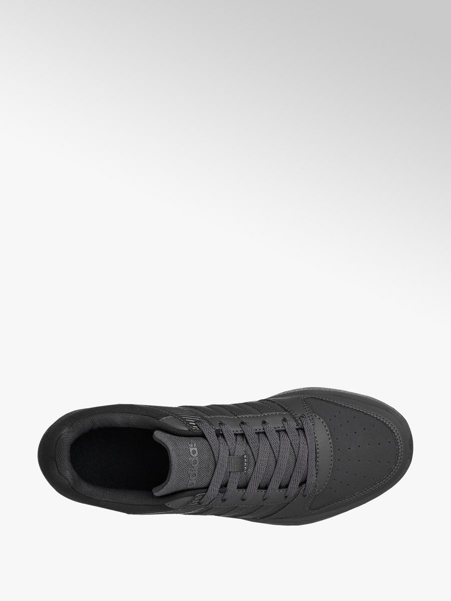 fc9c0928a386f Schwarz W Vs Sneaker Von Deichmann Hoopster Adidas In nqYwACpxw