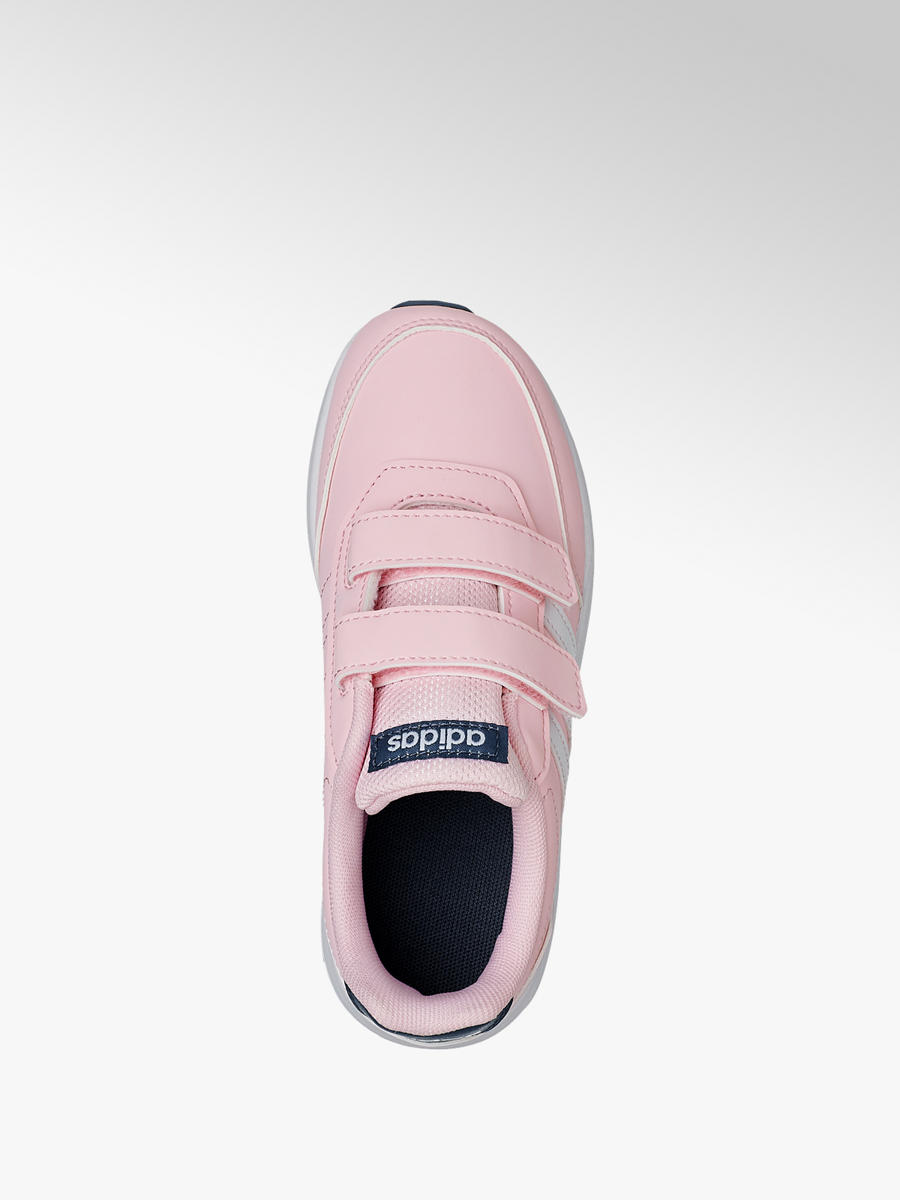Sneaker VS SWITCH 2 CMF C von adidas in rosa DEICHMANN