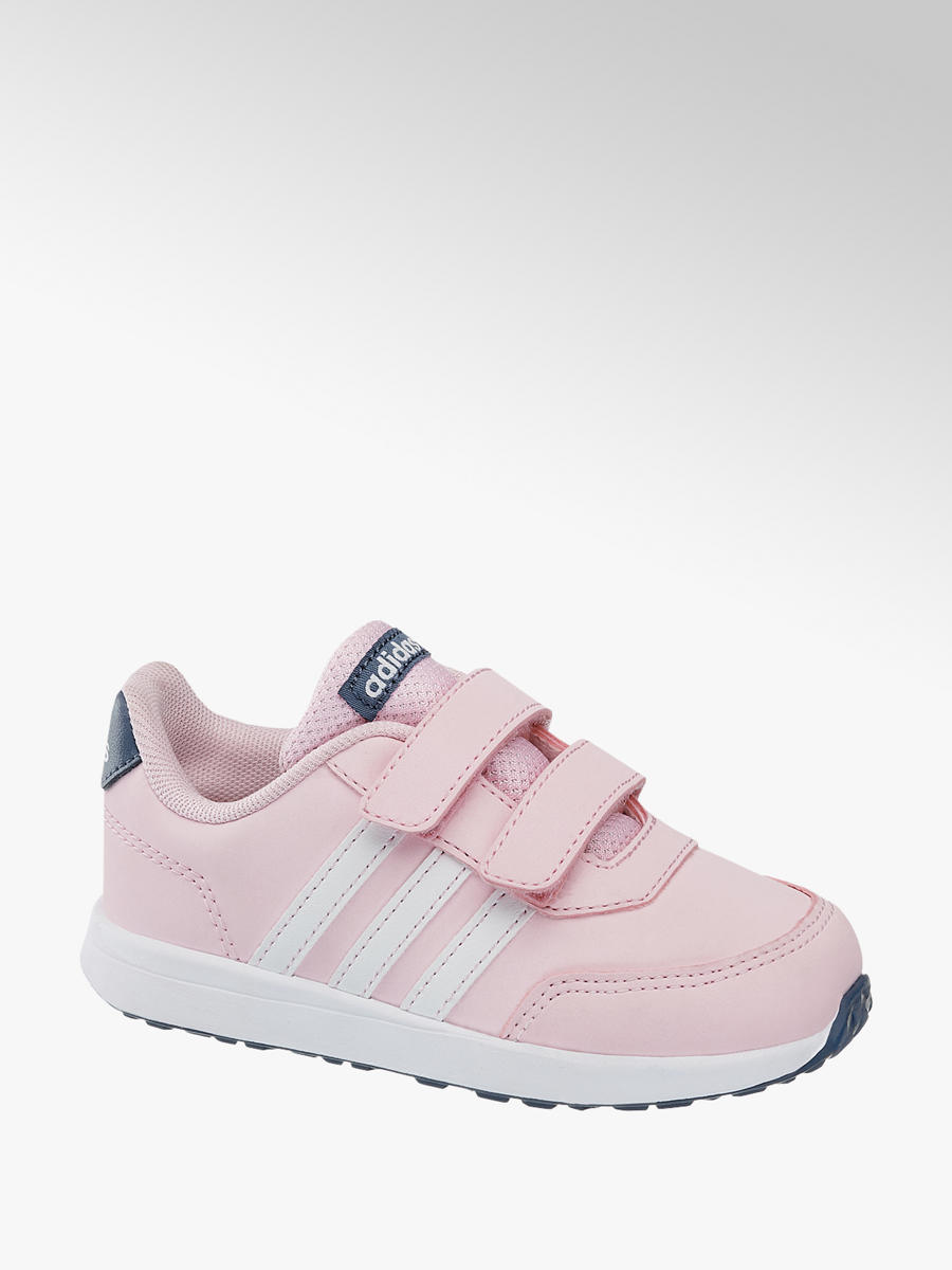 Sneaker VS SWITCH 2 von adidas in rosa DEICHMANN