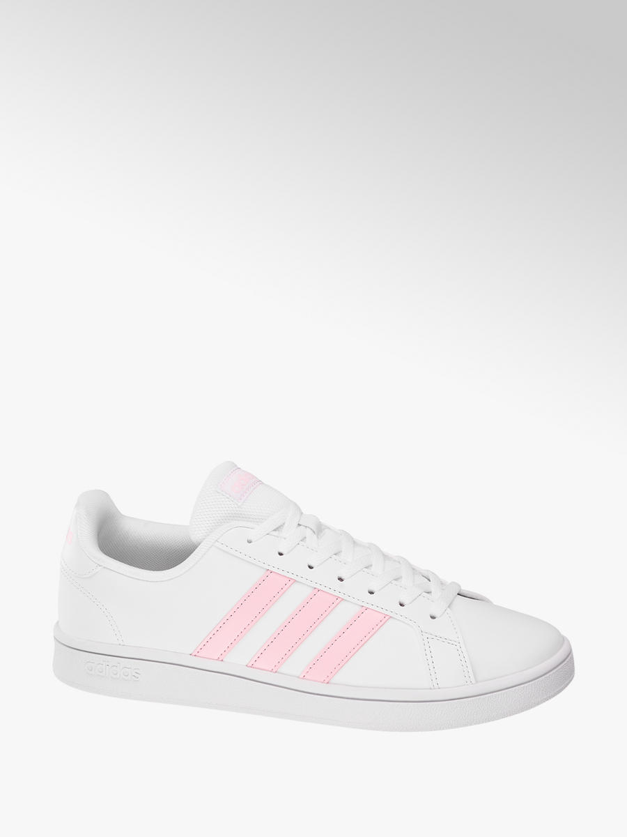adidas donna grand court base