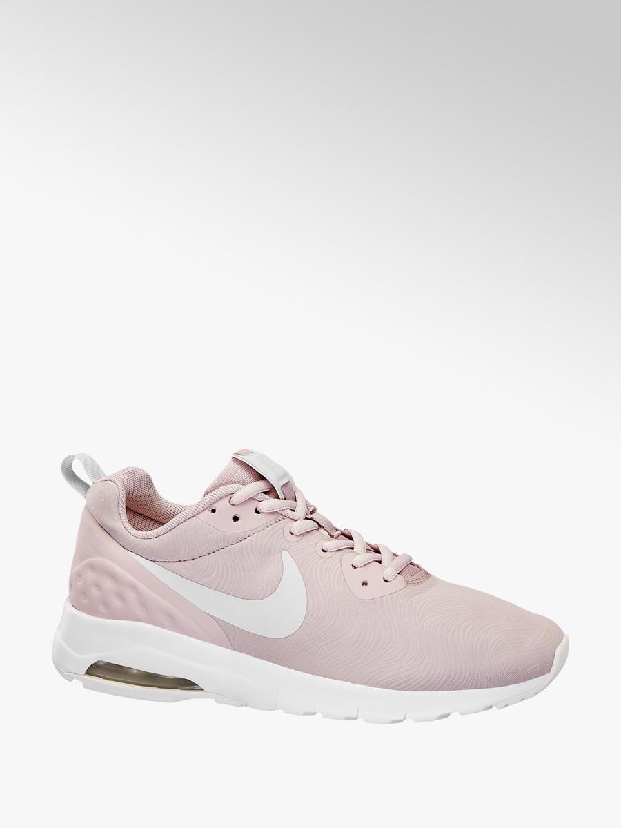 143ba3308829f7 Sneaker AIR MAX MOTION LW SE von NIKE in rosa - DEICHMANN