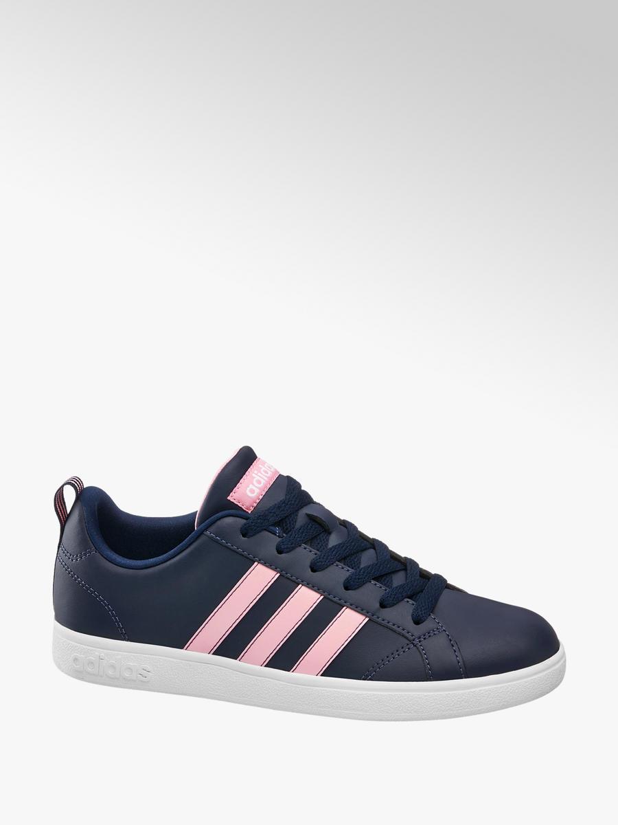 new arrival 53fa8 59f9f Sneaker Adidas Core VS ADVANTAGE da donna  Deichmann