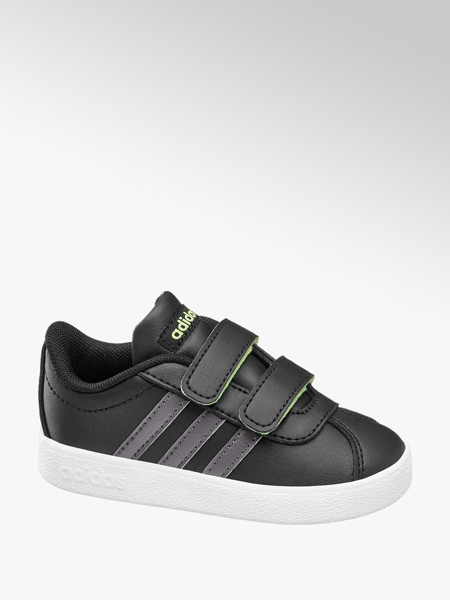 outlet store 0fd95 732e6 Sneaker Adidas VL COURT 2.0 CMF da bambino   Deichmann