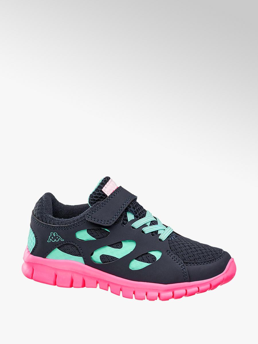 best quality 30fd6 9222a Sneaker Fox Light K von Kappa in blau - DEICHMANN