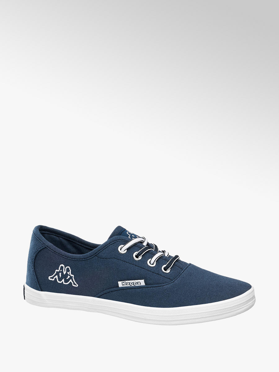 superior quality 00bd5 7cd50 Sneaker Holy von Kappa in blau - DEICHMANN