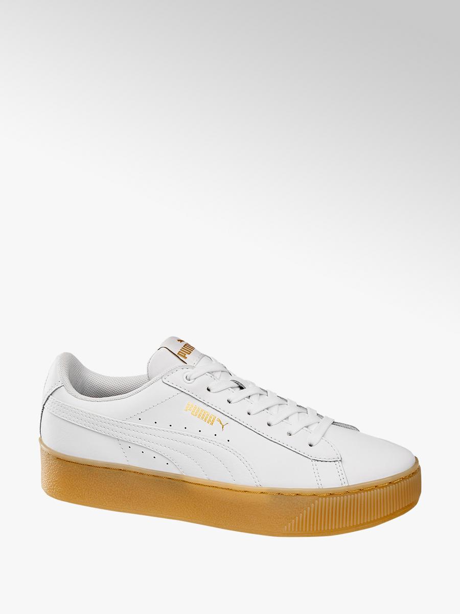 Sneaker Puma VIKKY PLATFORM CORE da donna  19a42ae2fc0