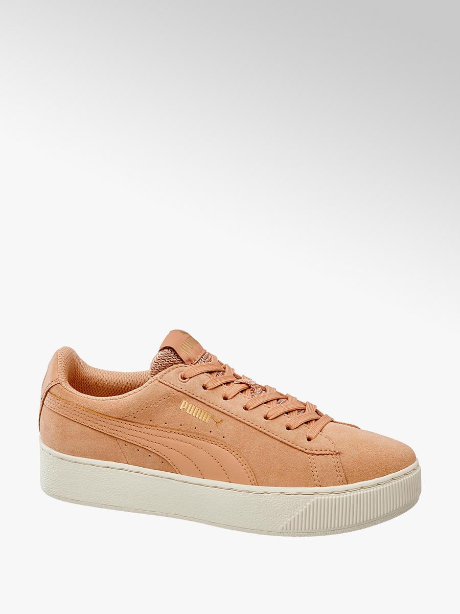 7e6c620a6db939 Sneaker Puma VIKKY PLATFORM da donna | Deichmann