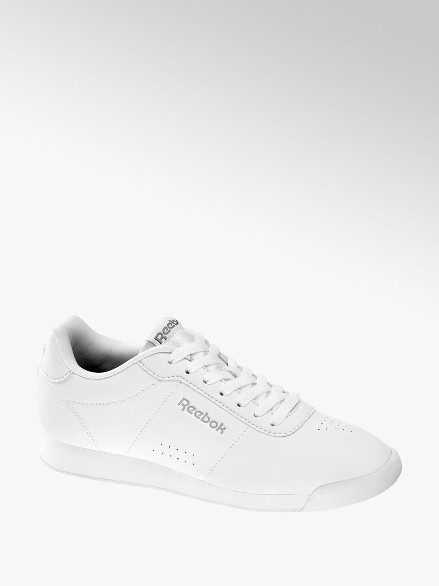 7a626254027ea Sneaker ROYAL CHARM von Reebok in weiß - DEICHMANN
